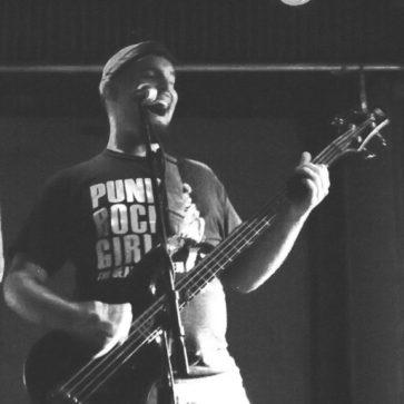 Yeah! Pete Johnson demos